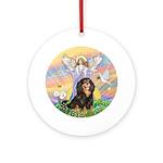 Blessing-Cav (BT-R) Ornament (Round)