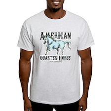 American Quarter Horse T-Shirt