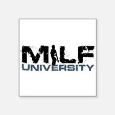 MILF M.I.L.F. UNIVERSITY Sticker