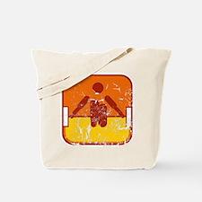 Gewichtheben (used) Tote Bag