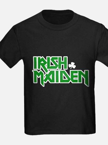 New! Irish Girls ROCK! T-Shirt