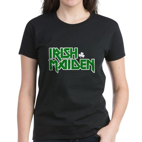 New! Irish Girls ROCK! T-Shirt