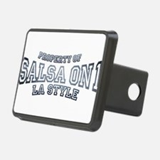 Property of Salsa on 1 L.A. Style dance Hitch Cove