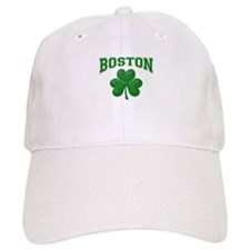 Boston Irish Baseball Cap