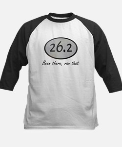 Been There 26.2 Tee