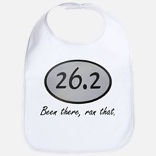 Been There 26.2 Bib