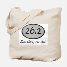 Been There 26.2 Tote Bag