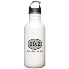 Been There 26.2 Water Bottle