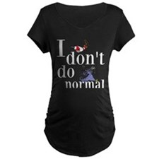 Normal Maternity T-Shirt