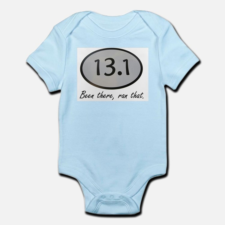 Been There 13.1 Body Suit
