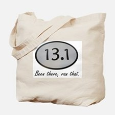 Been There 13.1 Tote Bag