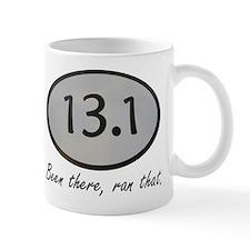 Been There 13.1 Mug