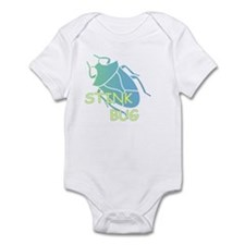 Stink Bug Infant Bodysuit