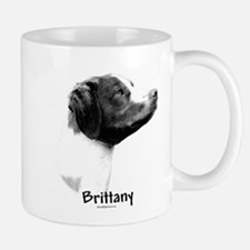 Brittany Charcoal Mug