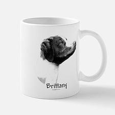 Brittany Charcoal Small Small Mug