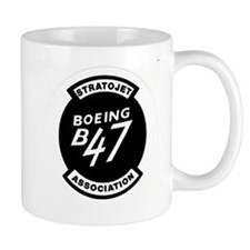 B-47 STRATOJET ASSOCIATION LOGO Mug