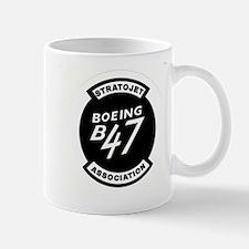 B-47 STRATOJET ASSOCIATION LOGO Mug