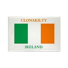 Clonakilty Ireland Rectangle Magnet