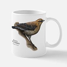 Rusty Blackbird Mug