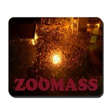ZooMass Sox Celebration Mousepad