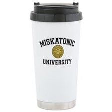 Miskatonic University - Travel Mug