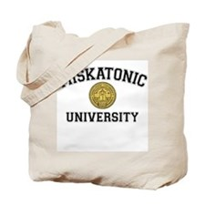 Miskatonic University - Tote Bag