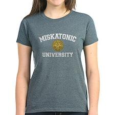 Miskatonic University - Tee