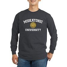 Miskatonic University - T