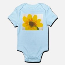Christophers Sunflower. Body Suit