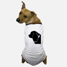Sussex spaniel silhouette Dog T-Shirt