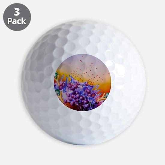 response - Golf Ball