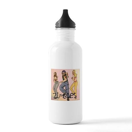 Zumbies Water Bottle