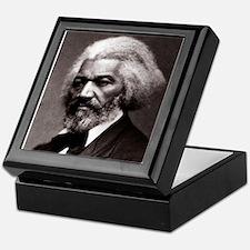 The real emancipator Keepsake Box