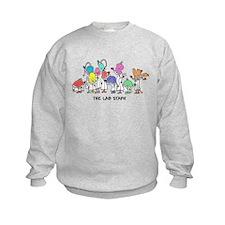 The Lab Staph Sweatshirt