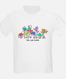 The Lab Staph T-Shirt