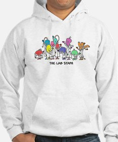 The Lab Staph Hoodie
