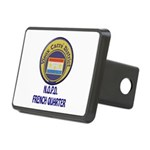 New Orleans Police French Quarter Hitch Cover