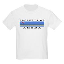 Property Of Aruba T-Shirt