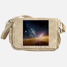 rk - Messenger Bag