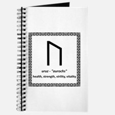 Uruz Journal