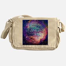 Miracle Messenger Bag