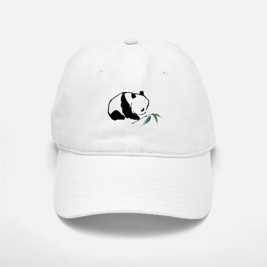 Chinese Panda art Baseball Baseball Baseball Cap