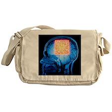code - Messenger Bag