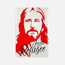 Jesus Rectangle Magnet Magnets