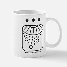 WHITE Electric WIZARD Mug