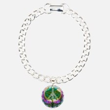 Tree of Life World Peace Bracelet