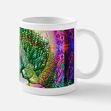 Tree of Life World Peace Small Small Mug