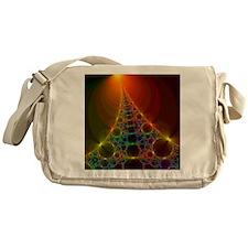 Fractal, artwork - Messenger Bag