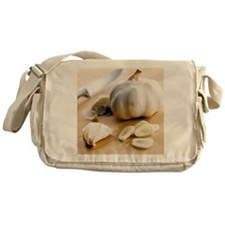 Garlic - Messenger Bag