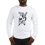 Death Before DishonorLong Sleeve T-Shirt